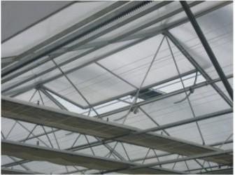 池州自然通风系统